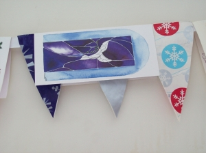 Cheap Bunting Make Paper Bunting