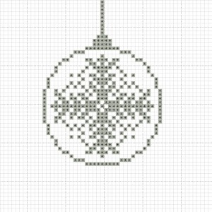 More Christmas Cross Stitch + Free Christmas Cross Stitch ...