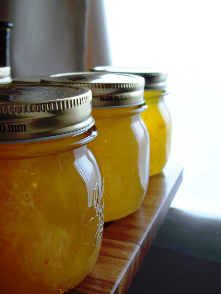 Grapefruit marmalade is a classic preserve – and look at that ...