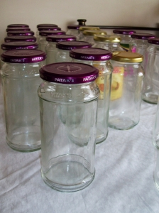 Jars For Gifts In A Jar